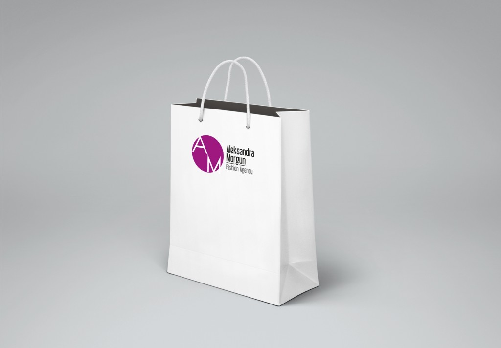 Александра Моргун логотип 6