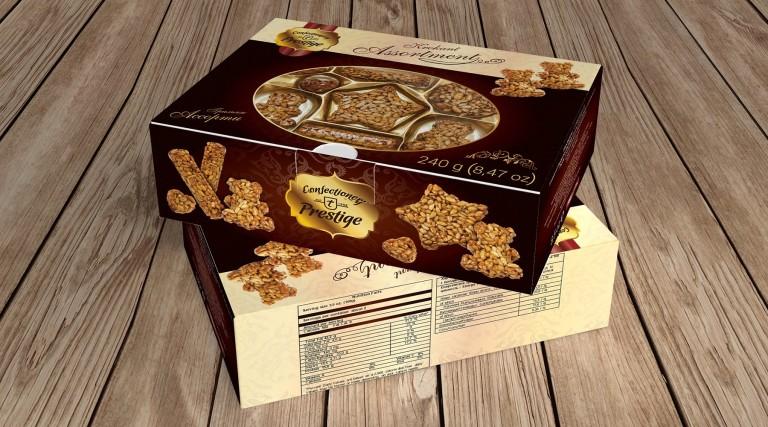 Престиж коробка 1