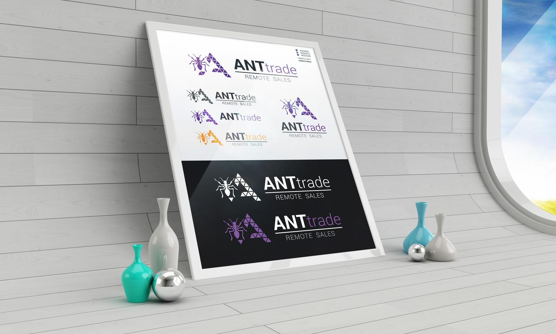 ANT TRADE logo 1