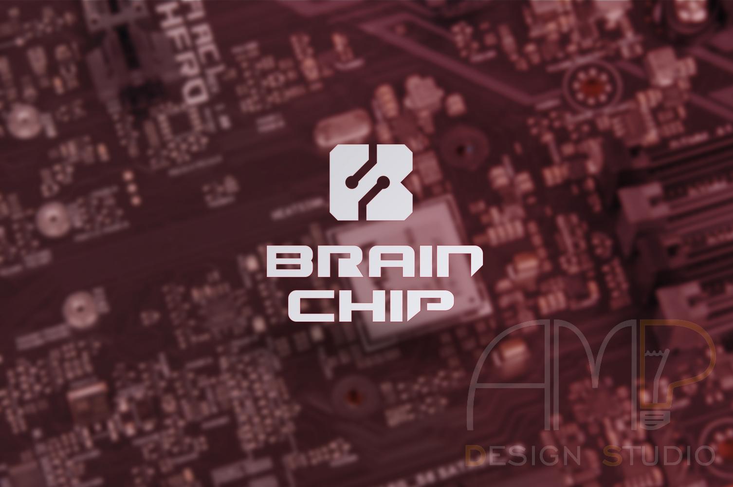 BrainChip logo 1