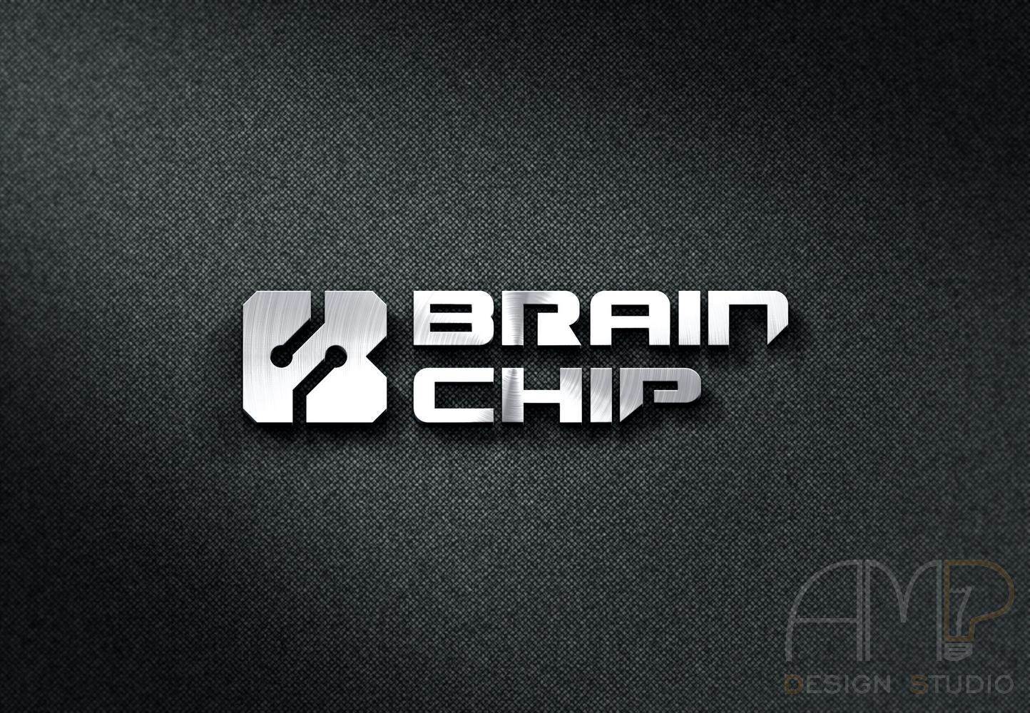 BrainChip logo 4
