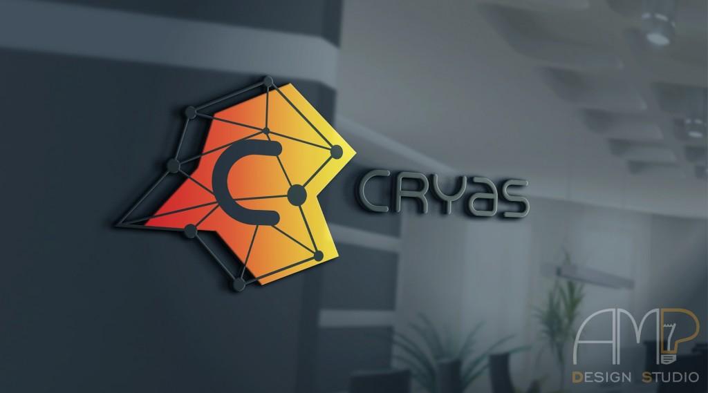 Cryas logo 2