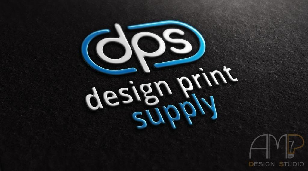 DPS лого 3
