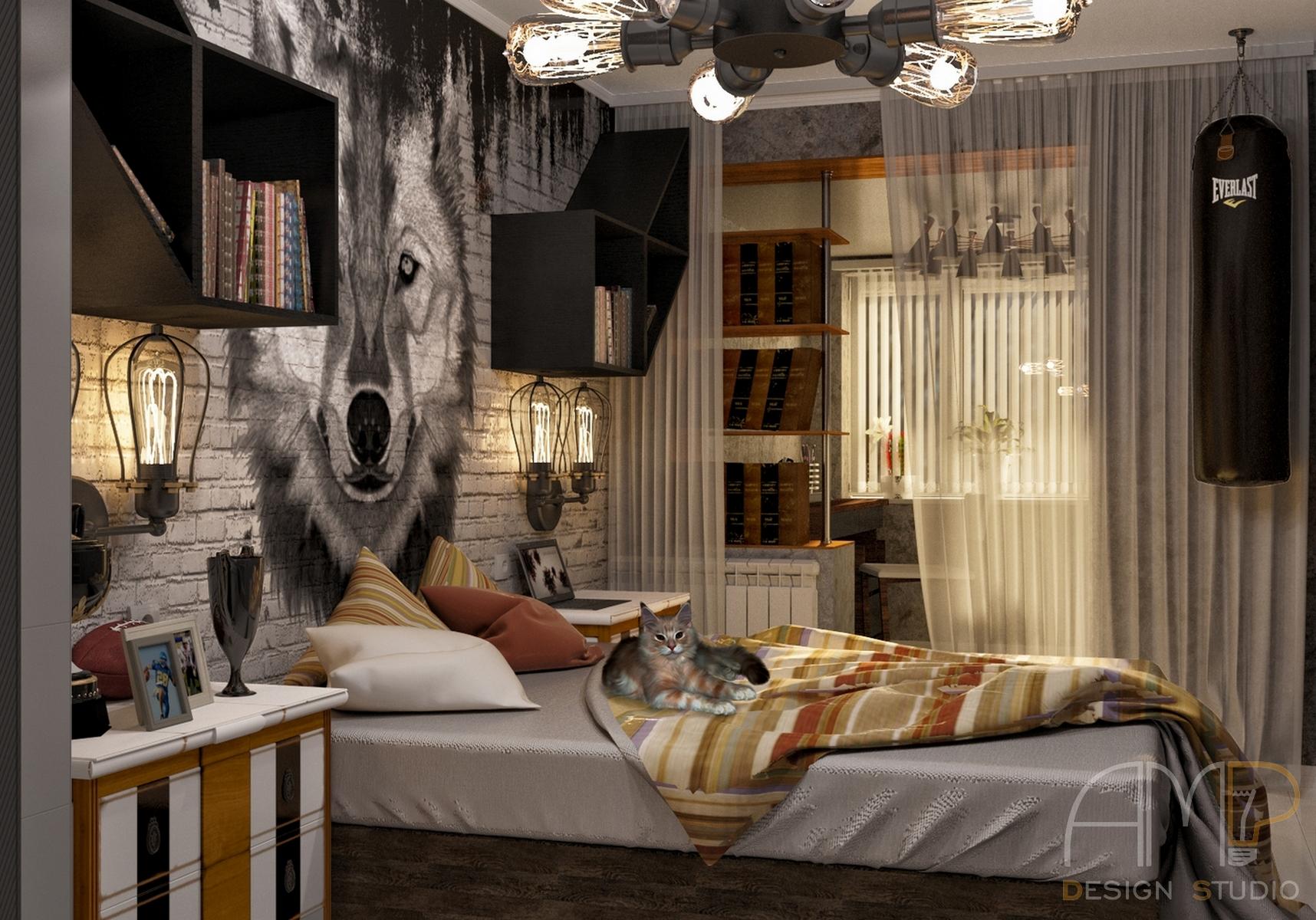 dizajn-komnaty-v-stile-loft-2
