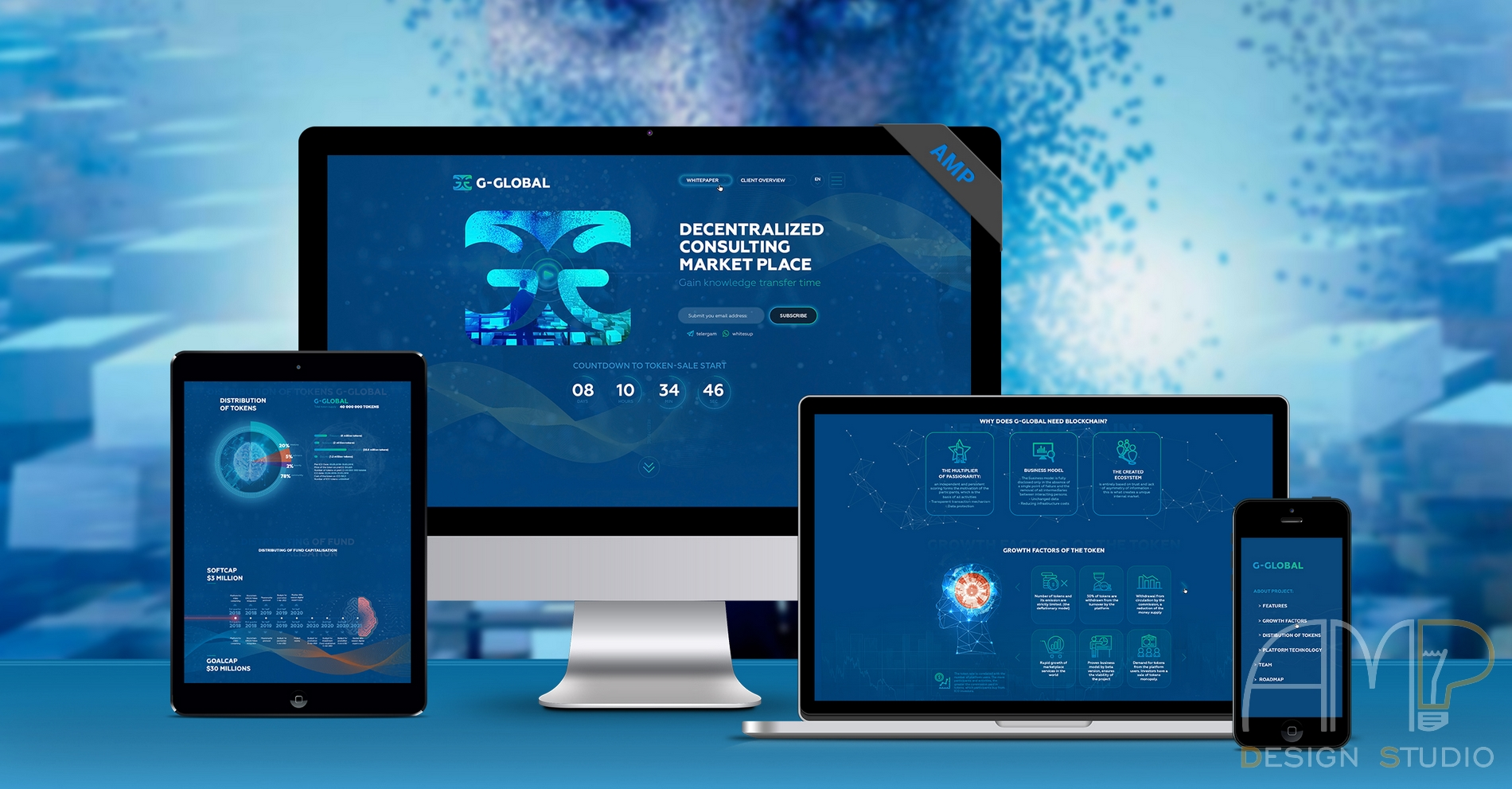 G-Global site