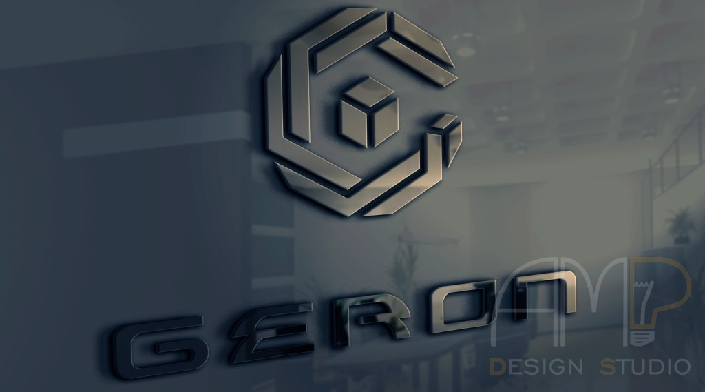 Geron-logo