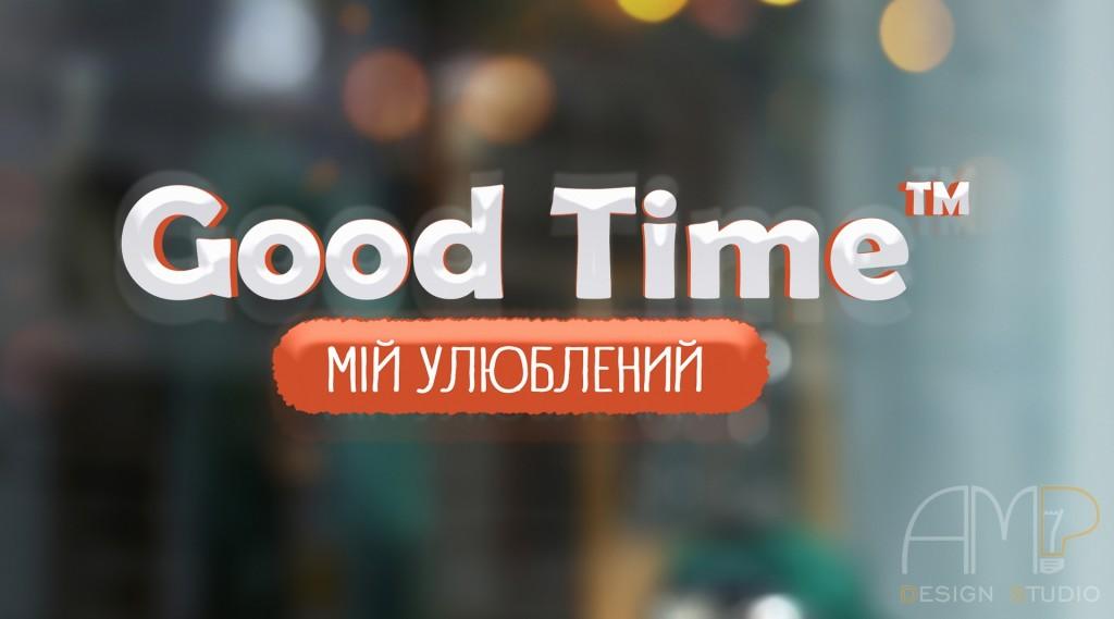 GoodTime logo 1