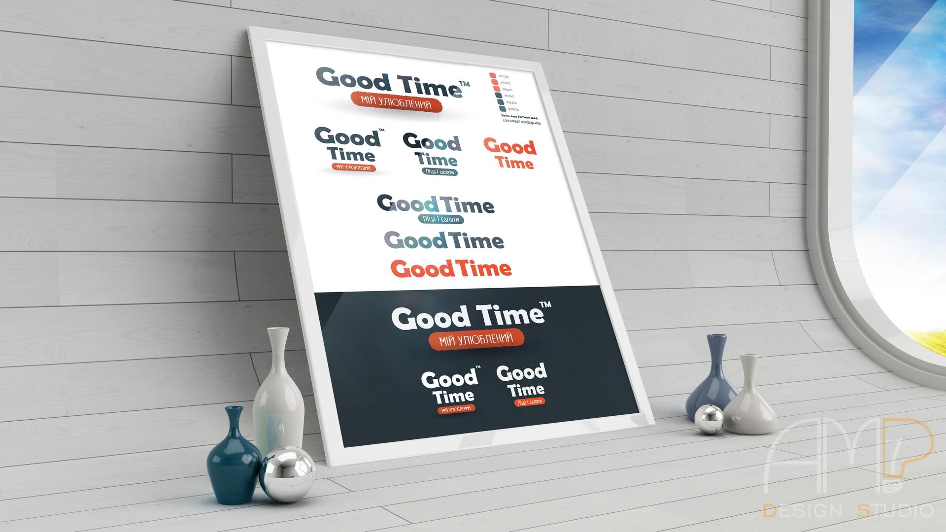 GoodTime logo 2