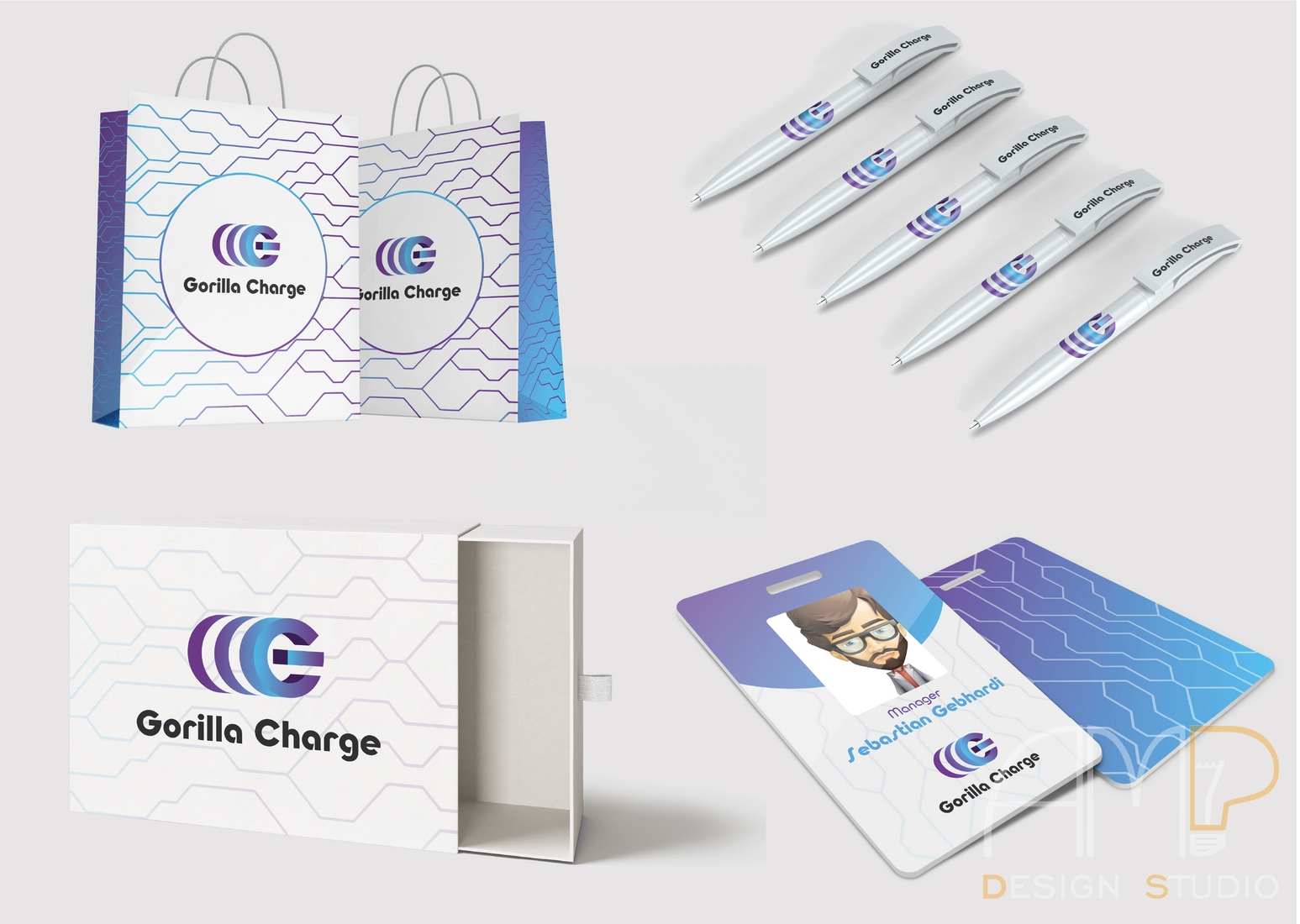GorillaCharge logo 1