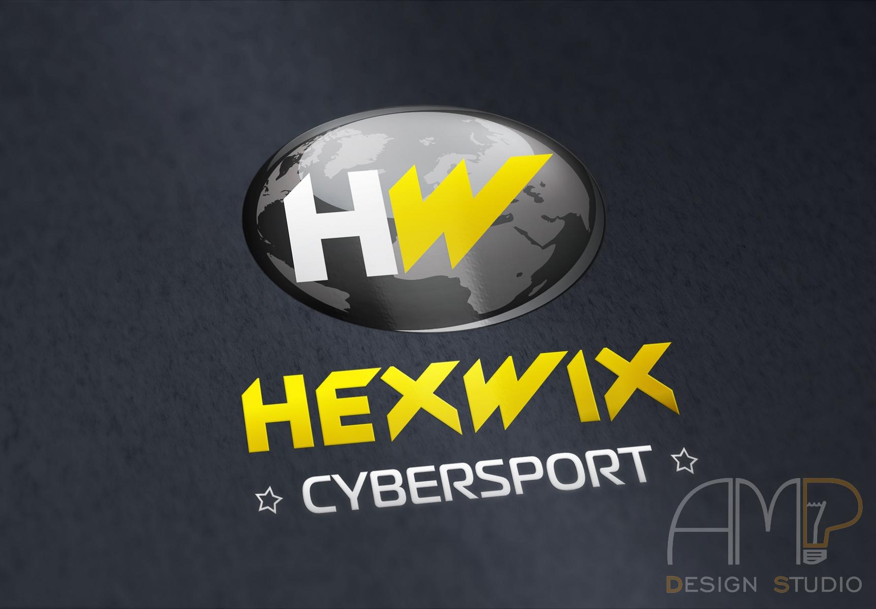 HexWix logo 1