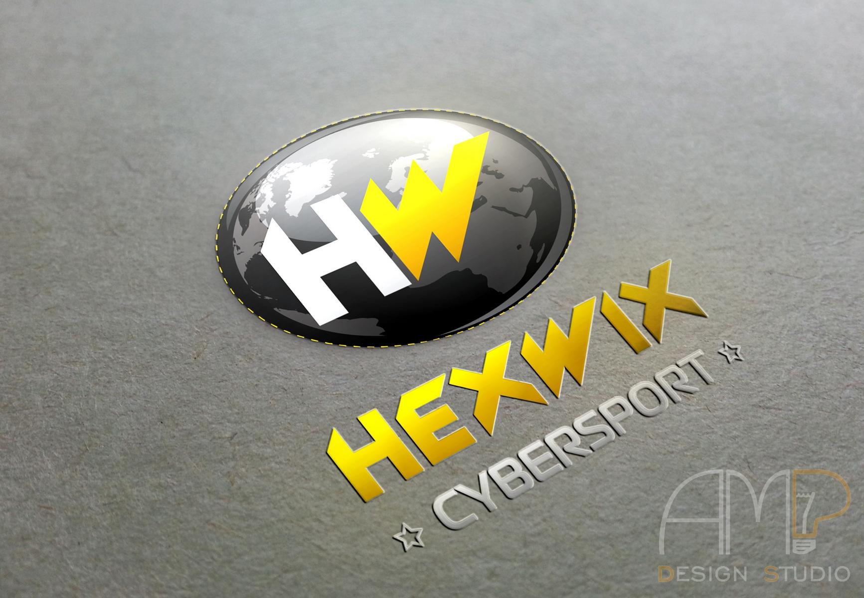 HexWix logo 2