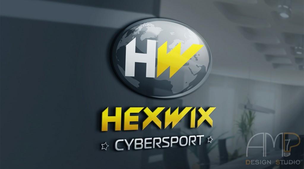 HexWix logo 4