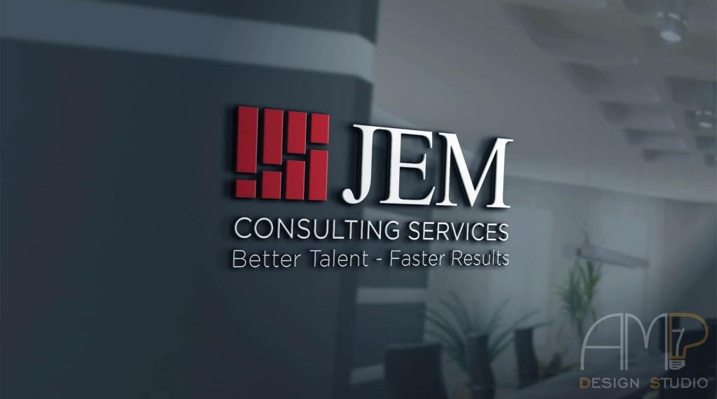 Jem logo