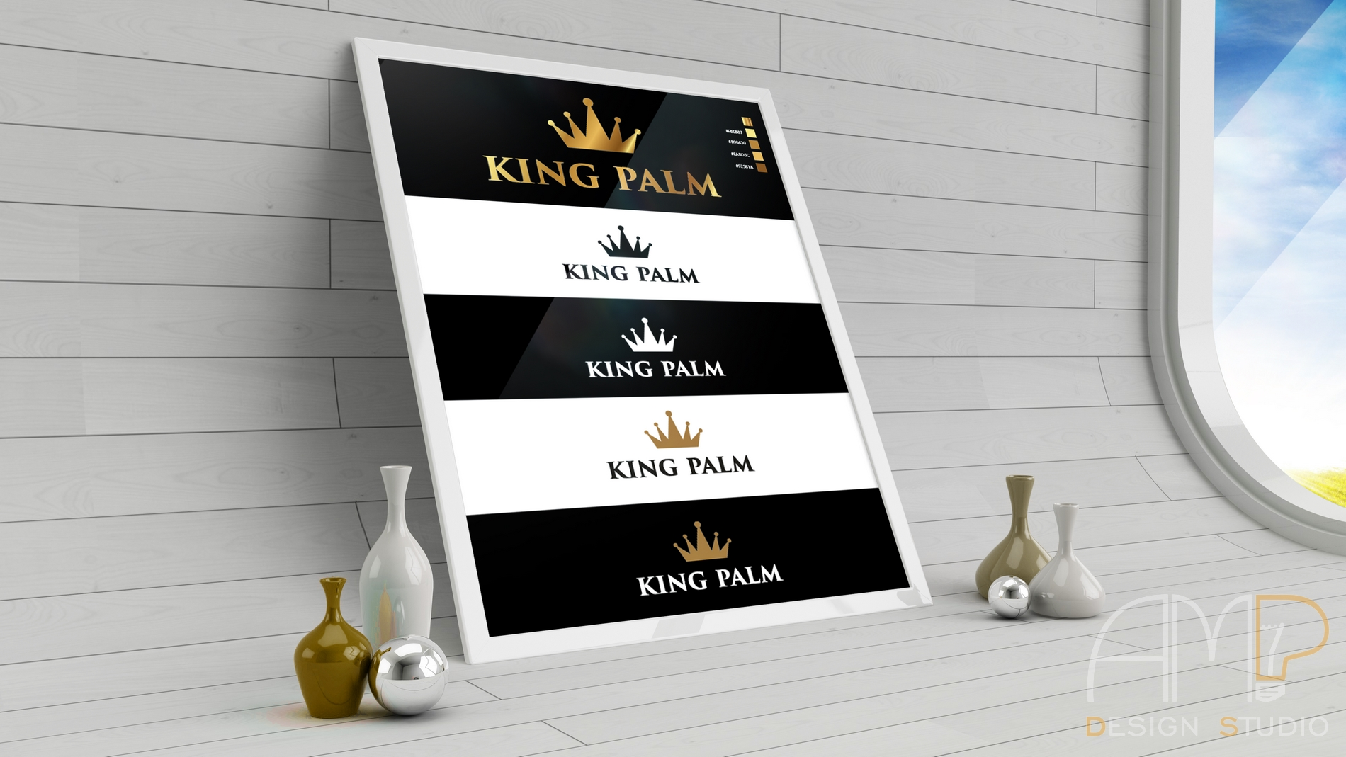 KingPalm logo NEW 3-05