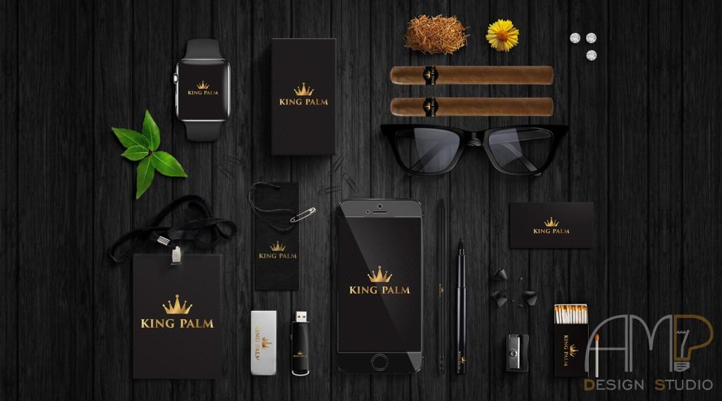 KingPalm logo NEW 3-06