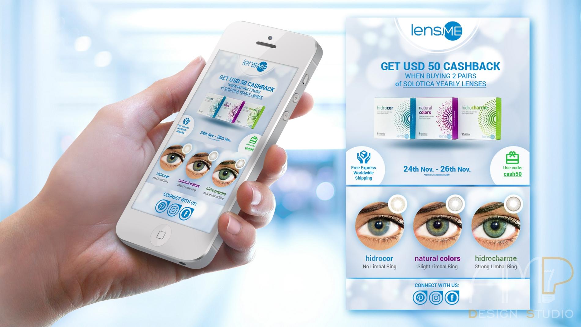 LensMe EM 2