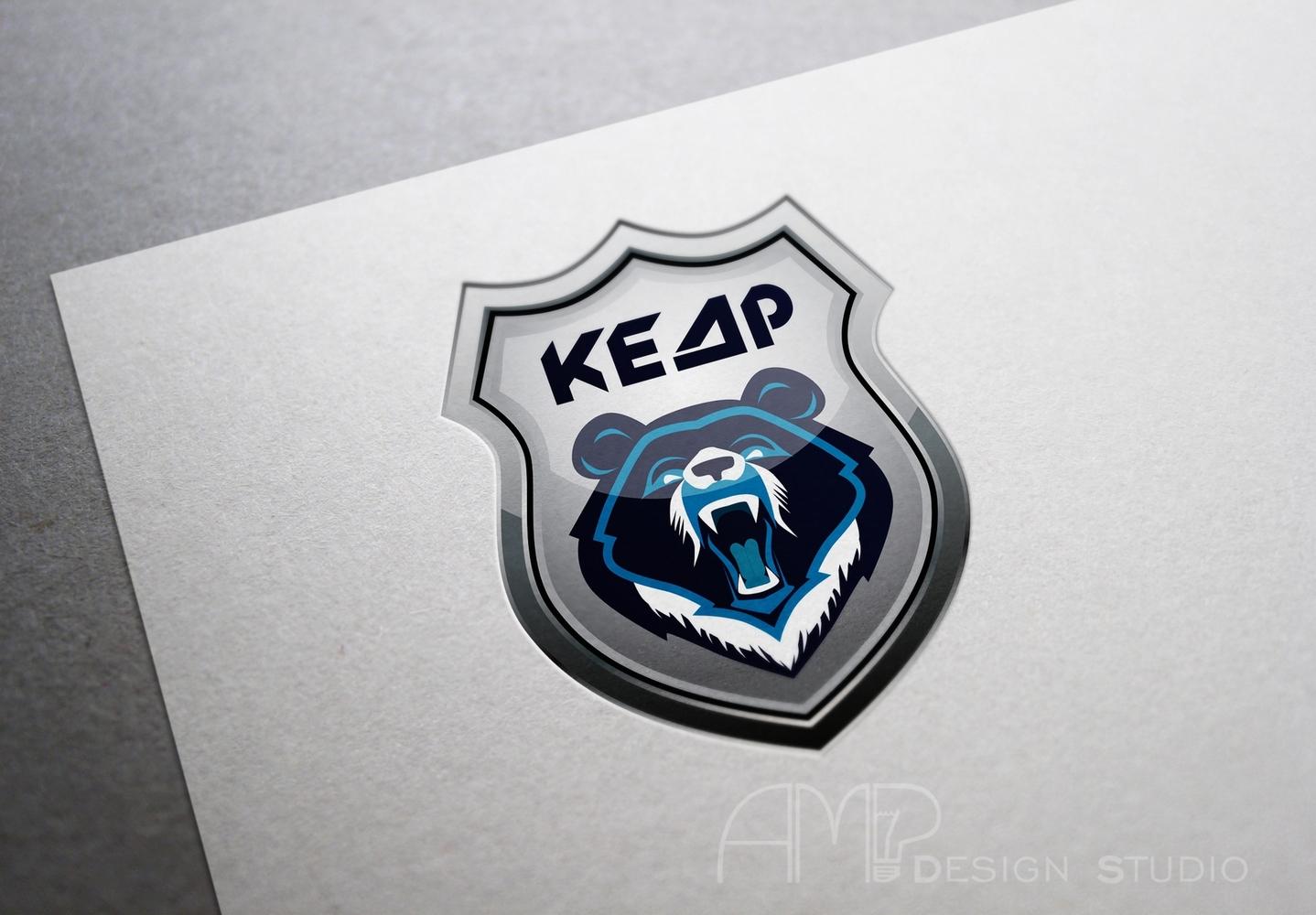 Лого КЕДР 2