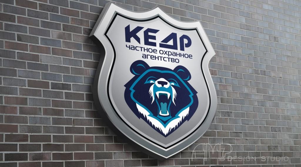 Лого КЕДР 4