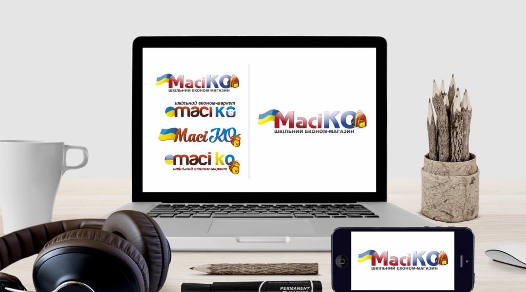 MaciKO логотип 2