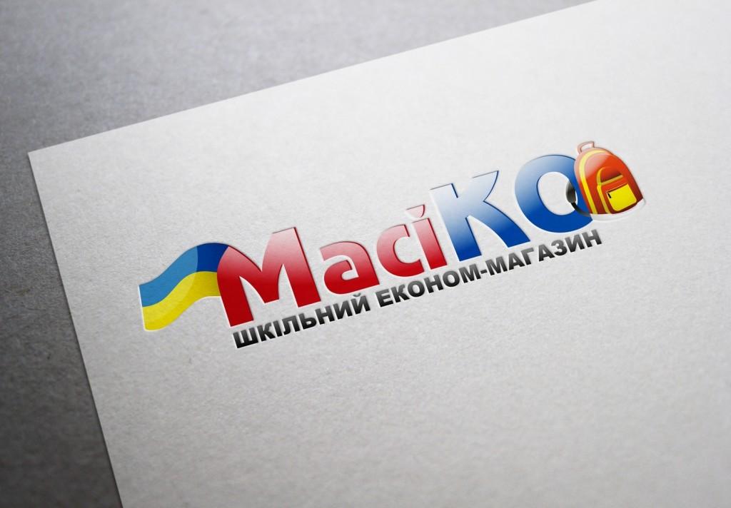 MaciKO логотип 3