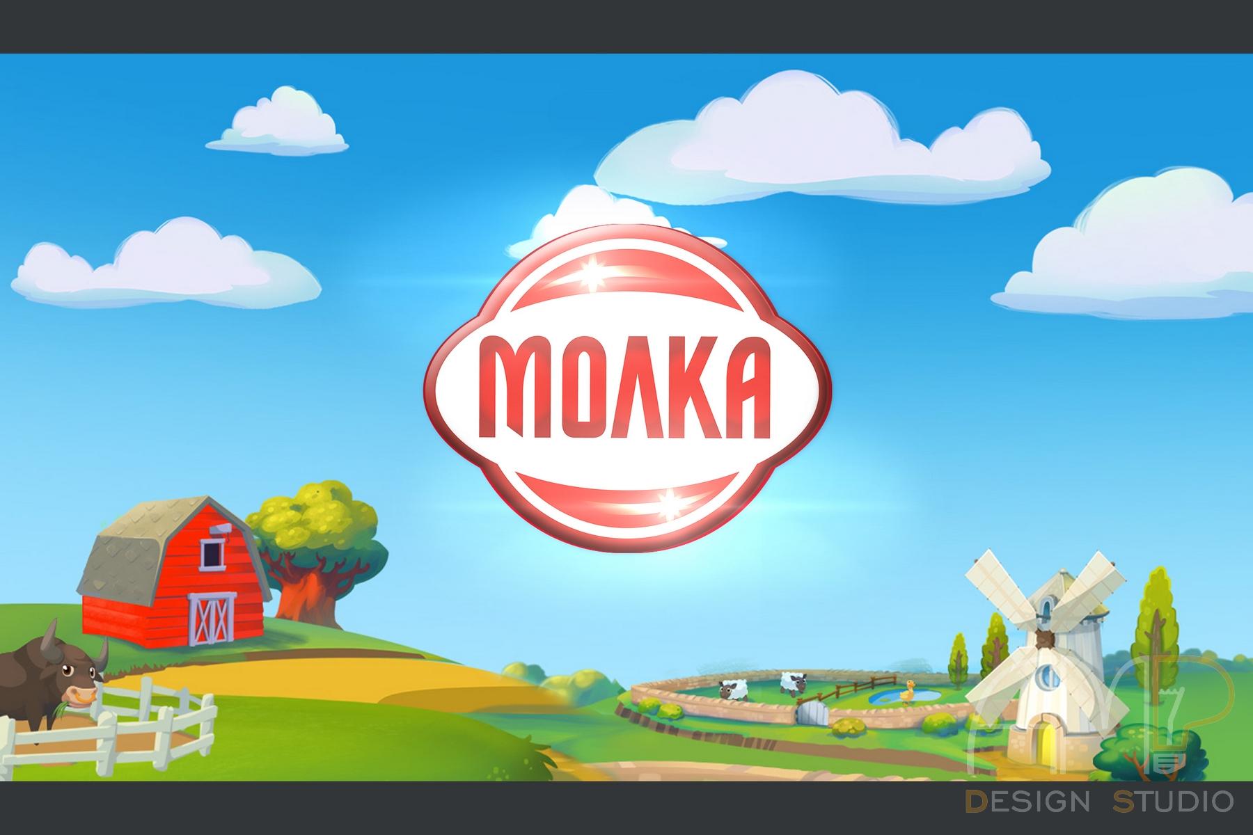 Molka logo