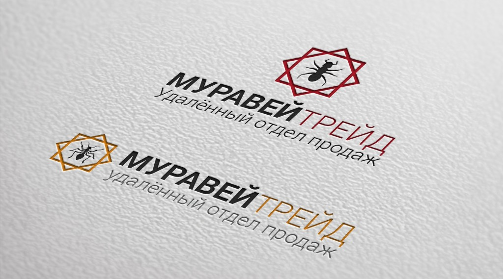 MuraveyTRADE logo
