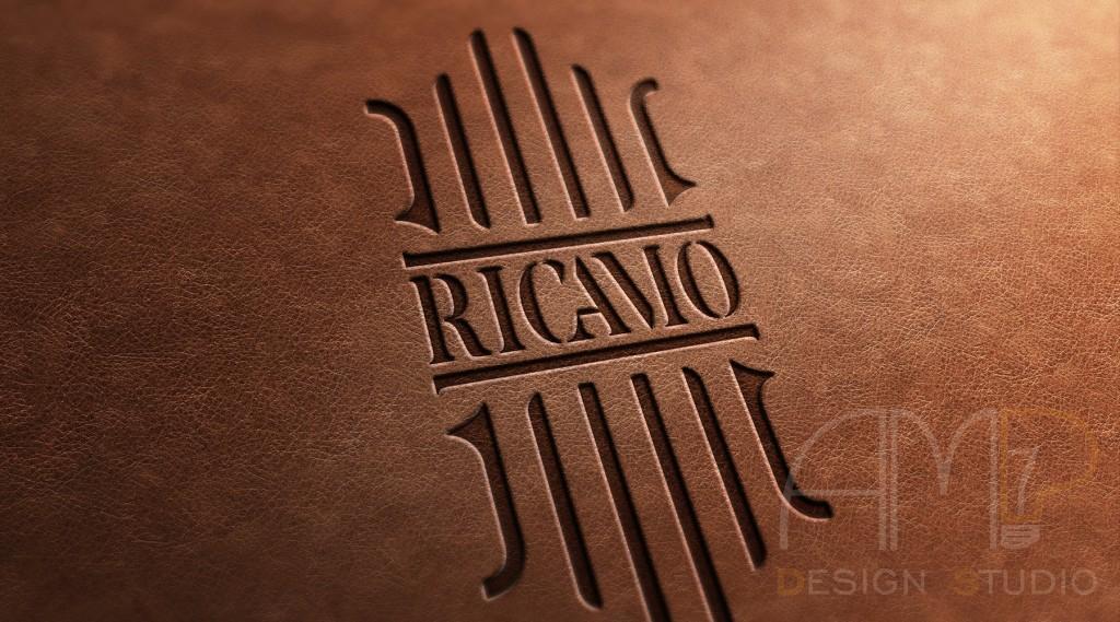 Ricamo-logo