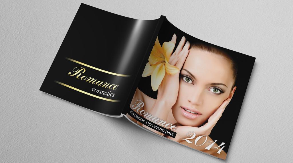 Romance каталог 3