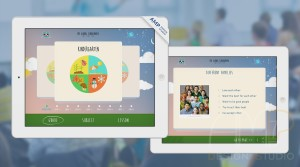 SchoolHouse-Interface