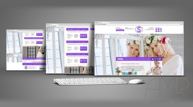 Selena Bast сайт
