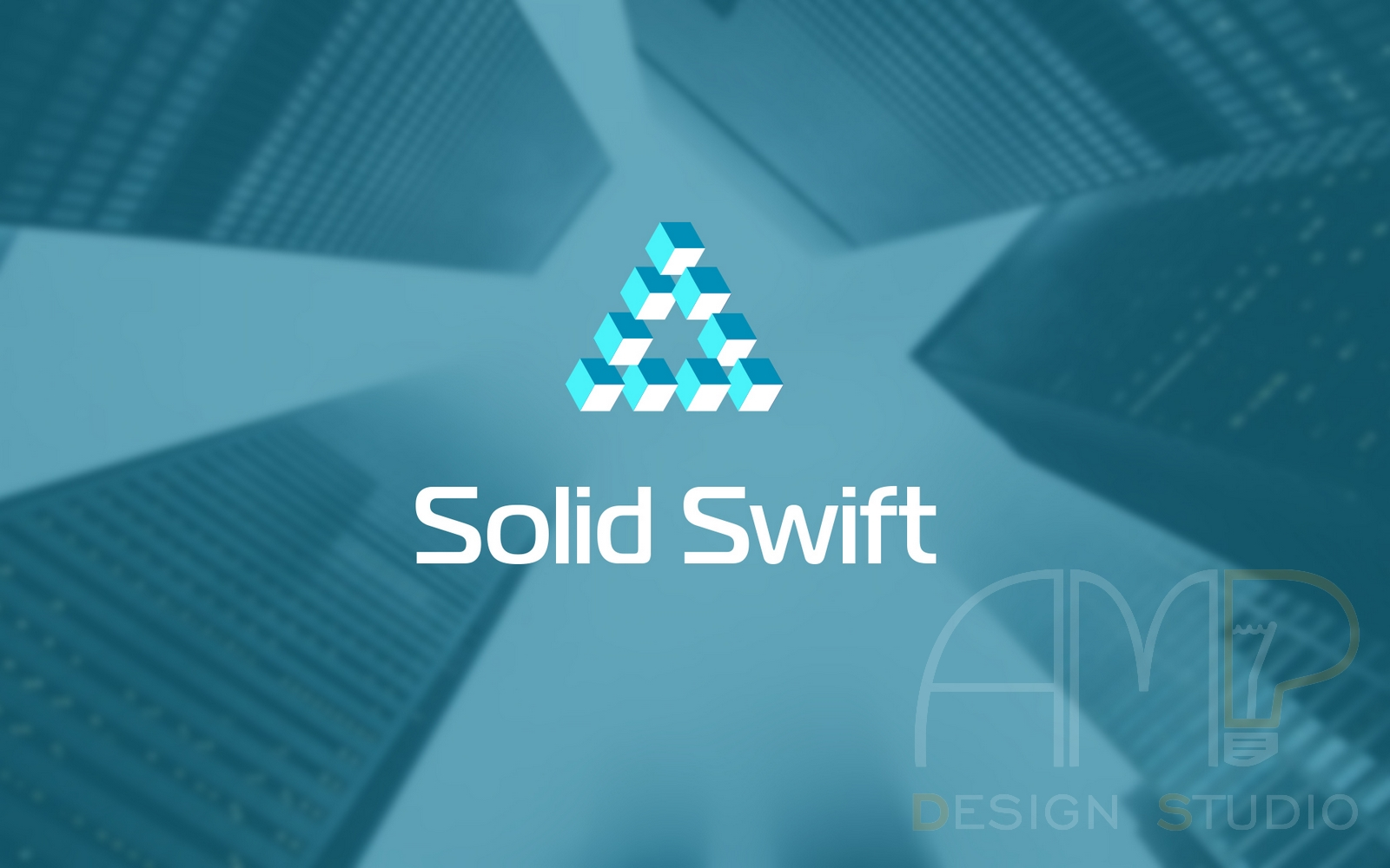 Solid Swift logo 2