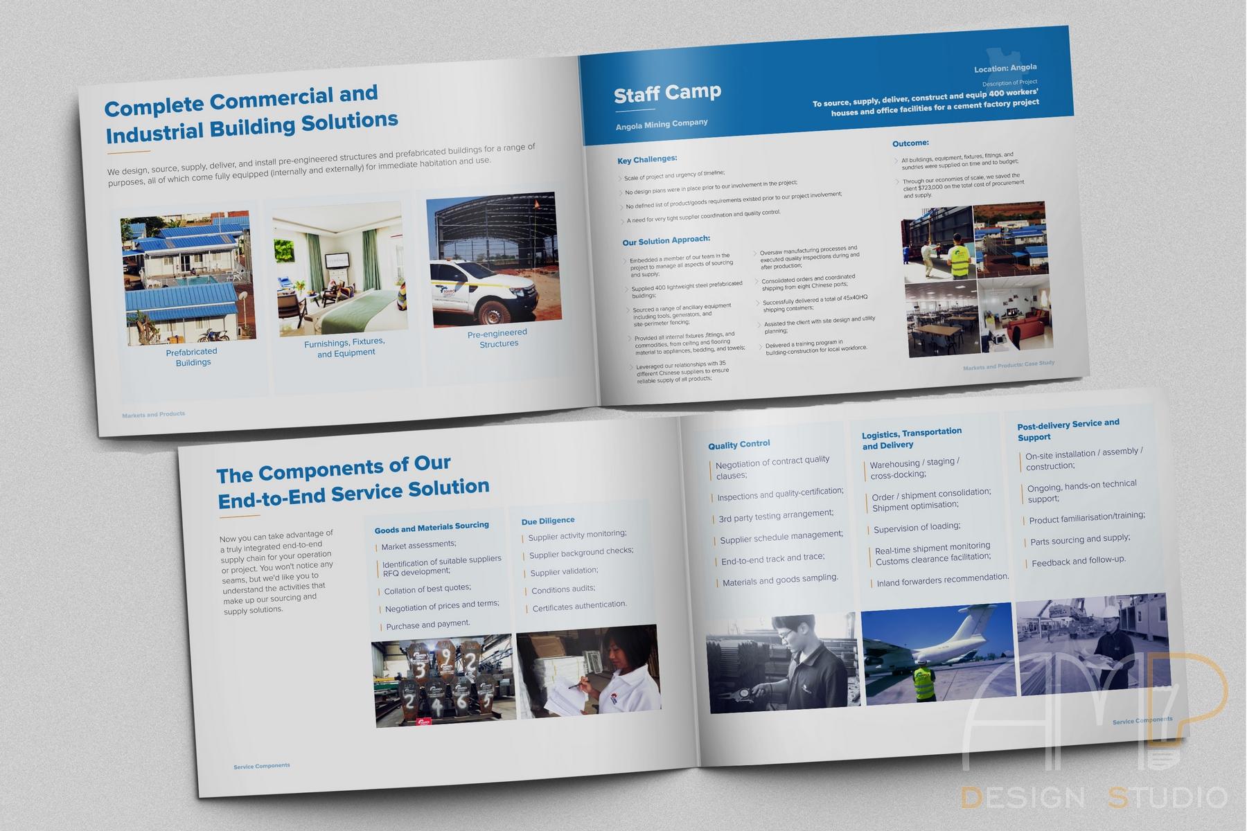 SourceSupply marketing kit 4