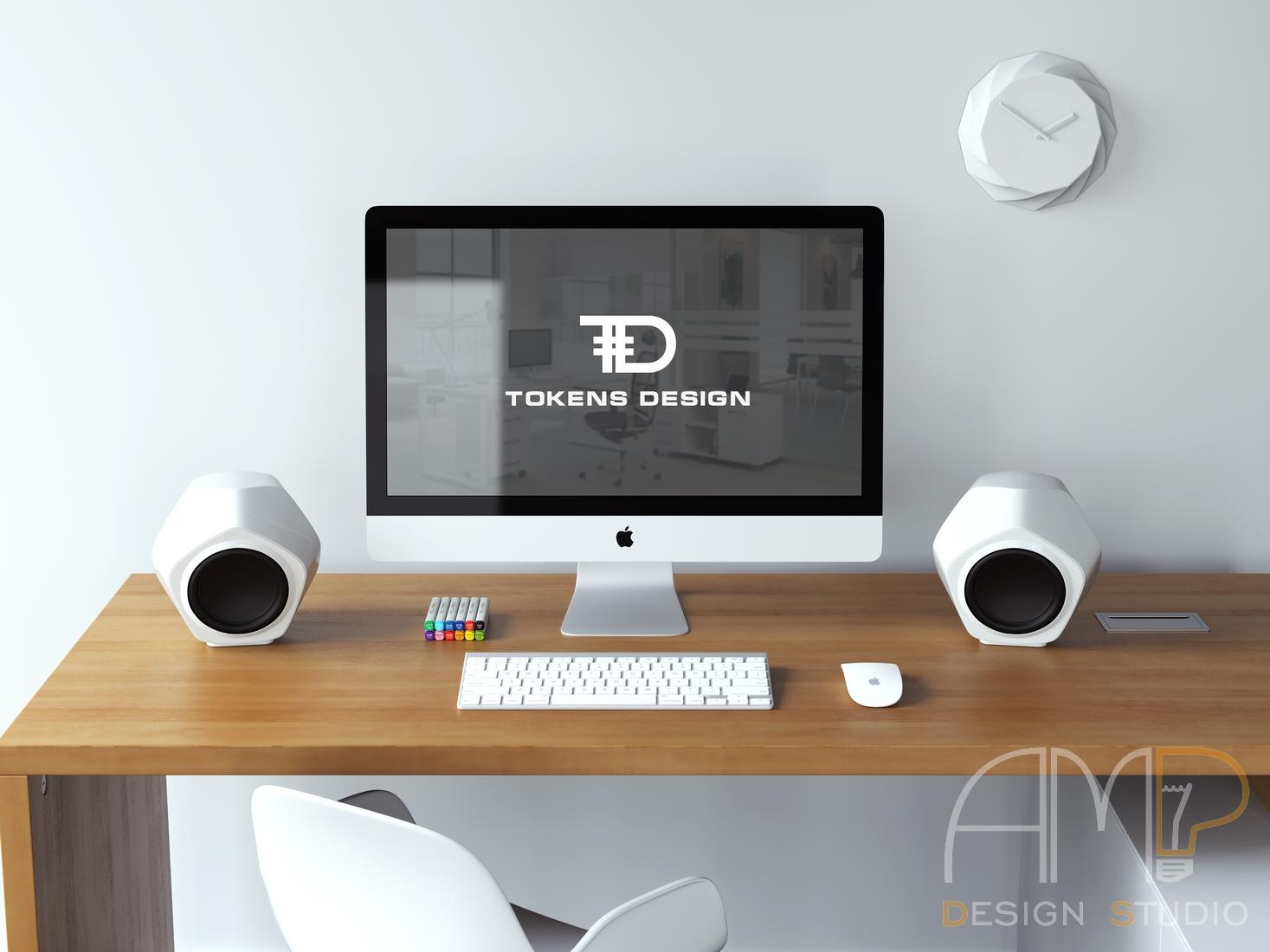 Tocken Design 2