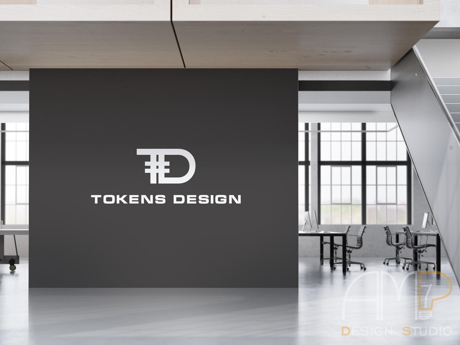Tocken Design 3
