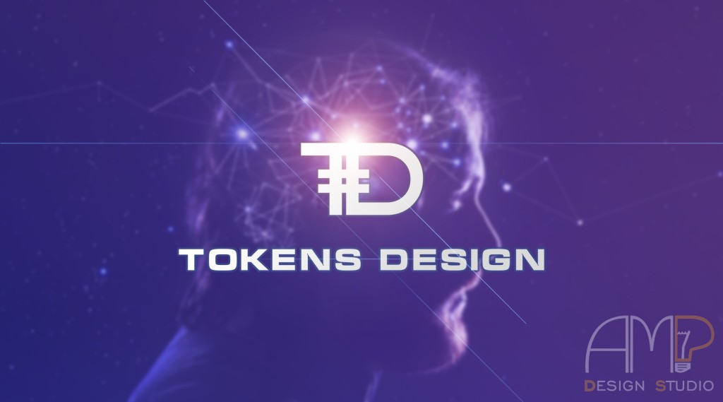 TokenDesign logo 3