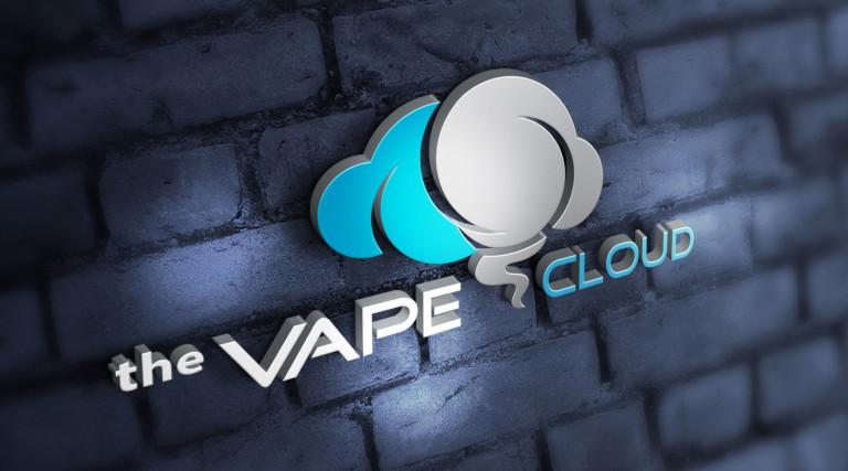 VapeCloud logo 2