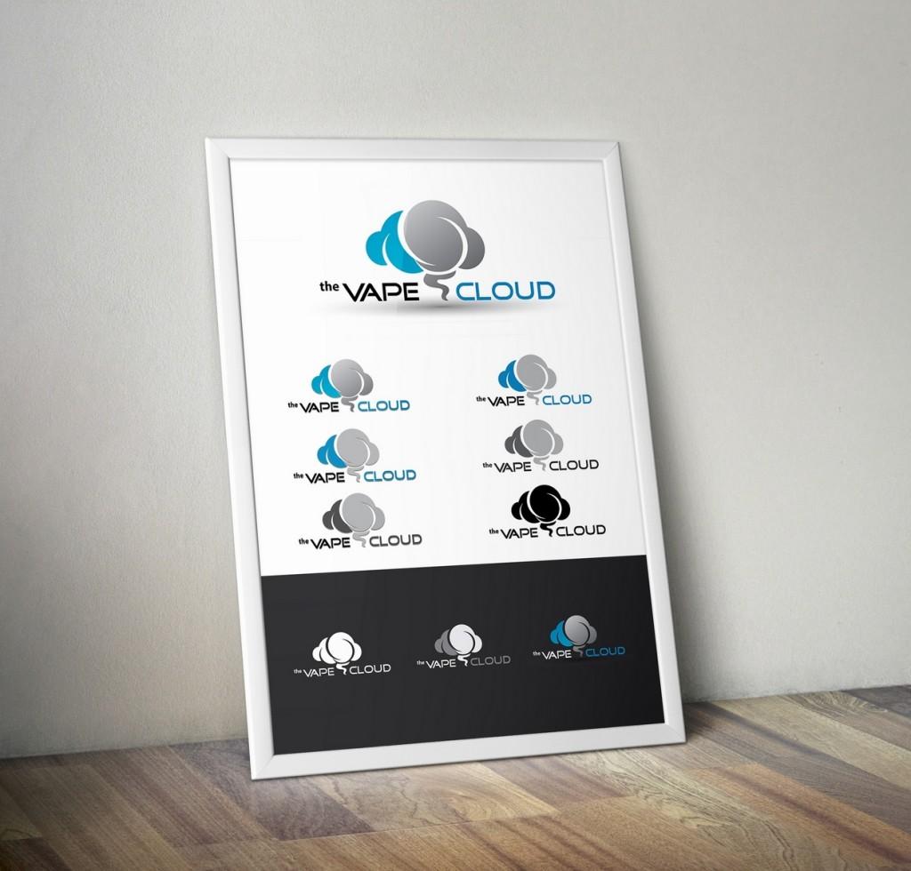 VapeCloud logo 3