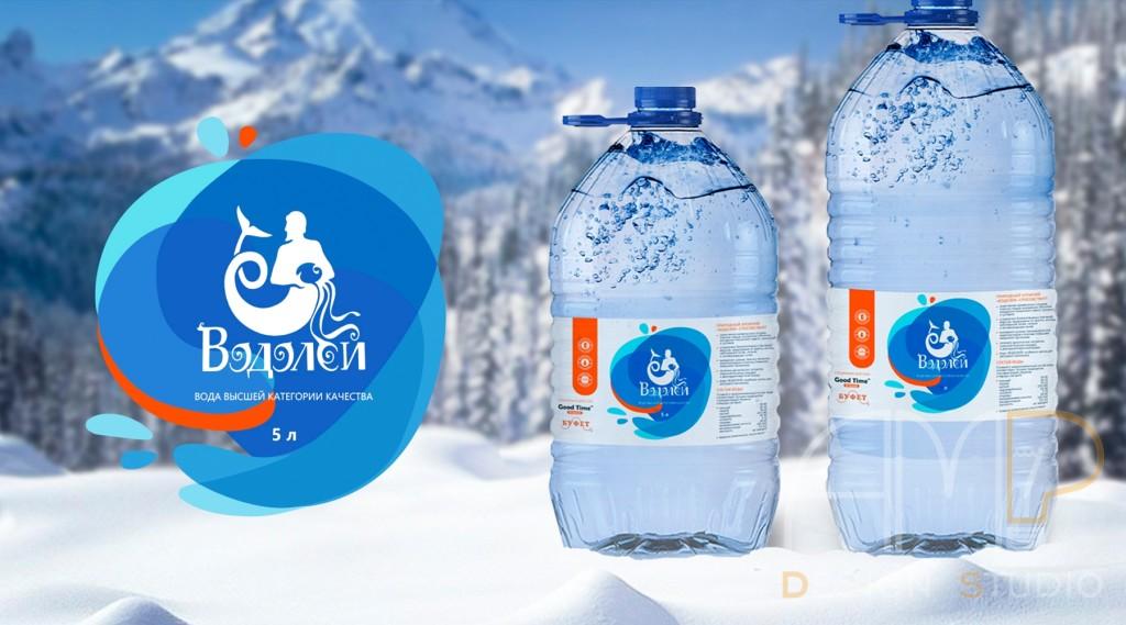 Вода-водолей