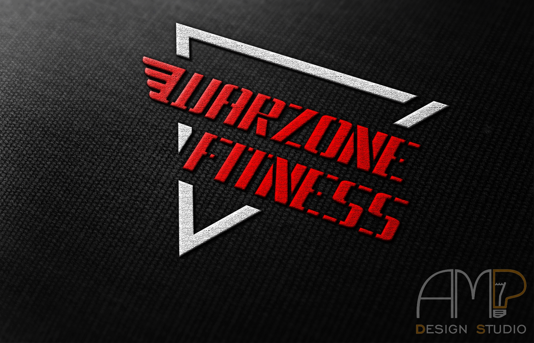 WarZone logo 1