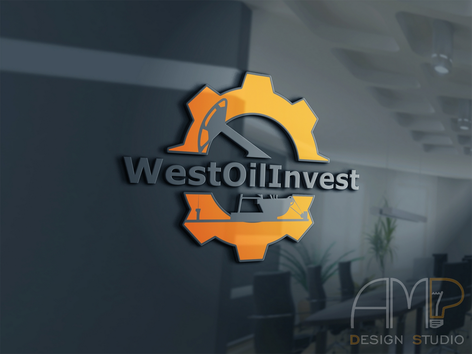 West oil invest logo 1