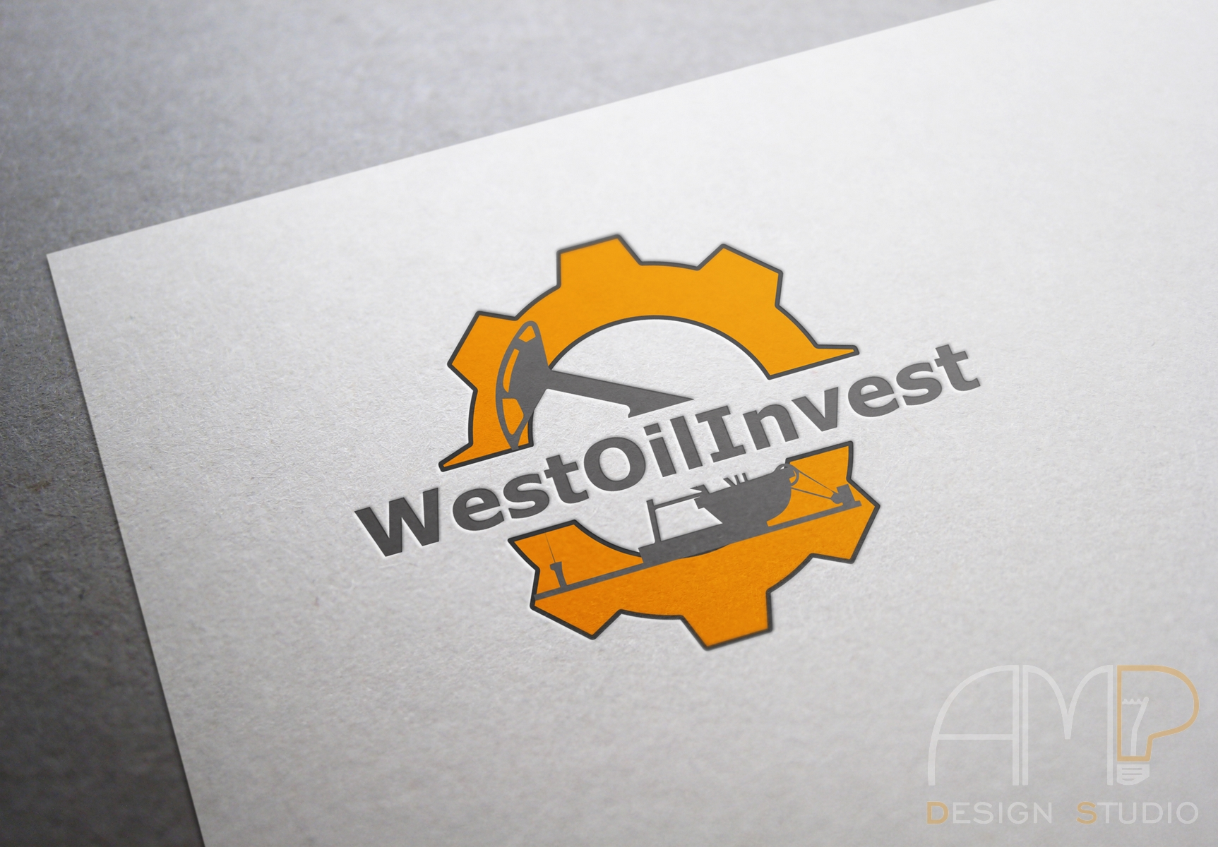 West oil invest logo 4
